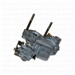 Carburador weber nuevo 26 imb original para fiat 500 f-l-r