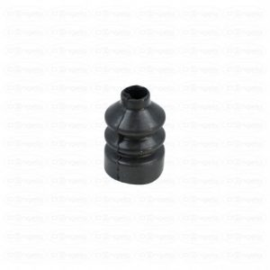 Gearshift lever boot fiat 500
