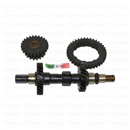 Kit tripla gearbox fiat 500 d/f/l/giardiniera