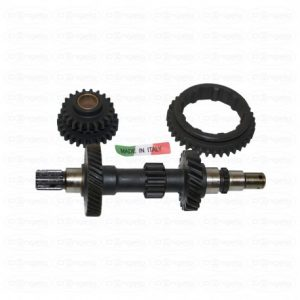 Kit tripla gearbox fiat 500 r / 126