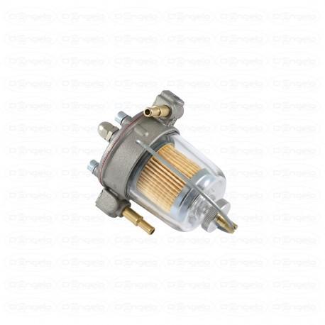 Regulador de presión gasolina filter king