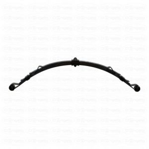 Leaf spring original type  5 leaf overturned eye road use for fiat 500 f-l-r-d e 126 vintage