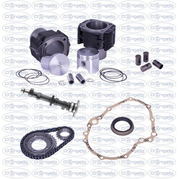 kit 700 cc step 1