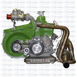 motore 700cc