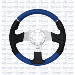 volante luisi nero_blu