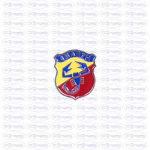 stemma abarth 60x70