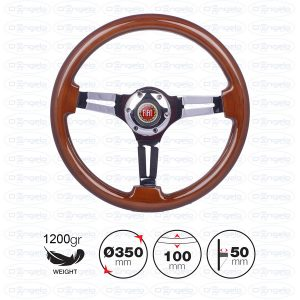 volante didier legno