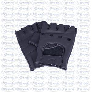 guanti neri