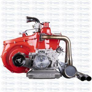 motore 650
