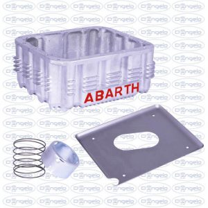 kit coppa olio abarth