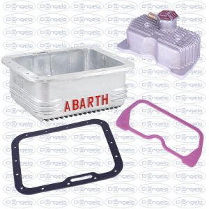 kit coppa abarth 3,5