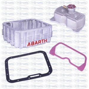 kit coppa abarth 4