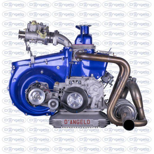motore 800 cc