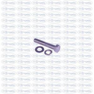 bullone fissaggio giunto semiasse acciaio