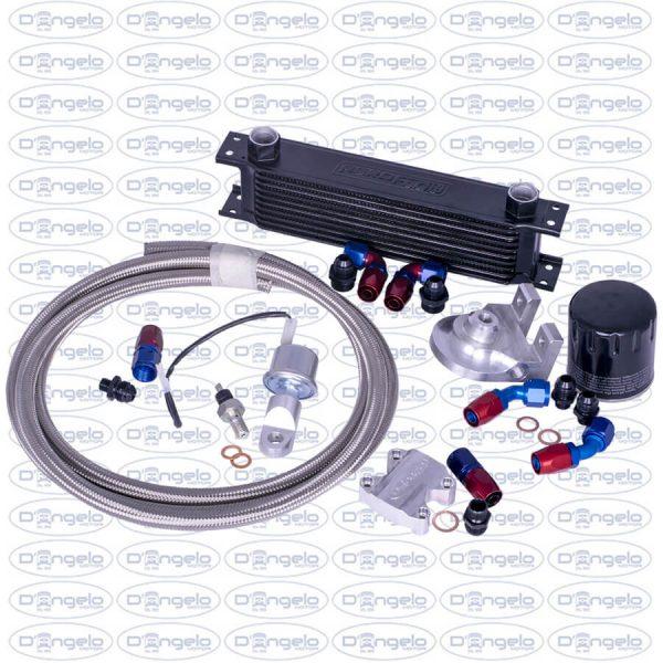 kit raffreddamento olio motore