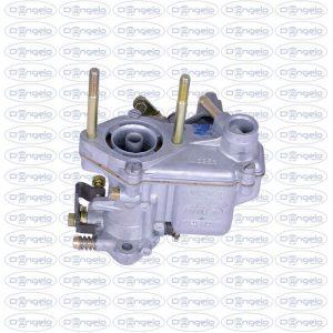 carburatore weber 26