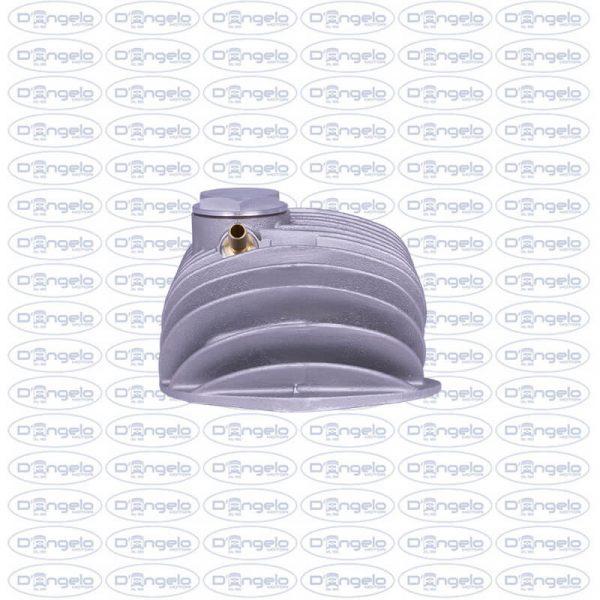 coperchio punterie lavazza