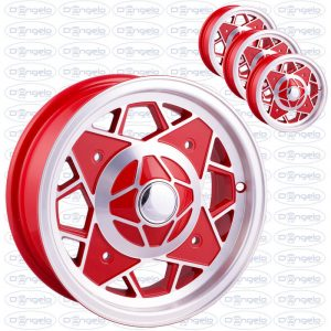 millemiglia rossi 4x190