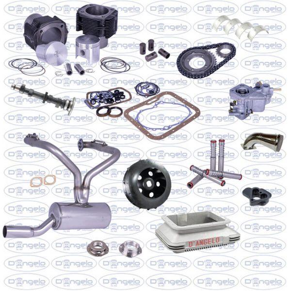 kit 650 cc step 3