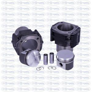 cilindri e pistoni 73,5 qc 40