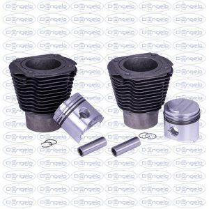 cilindri e pistoni CLASSIC