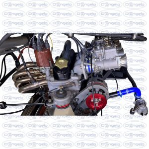 motore 850